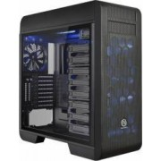 Carcasa Thermaltake Core V71 Black Tempered Glass Fara sursa