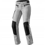 REV'IT! Motorradhose Motorradschutzhose REV'IT! Enterprise 2 Damen Textil silber 22 (44 kurz) silber