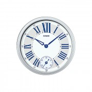 Стенен часовник Casio - IQ-70-8