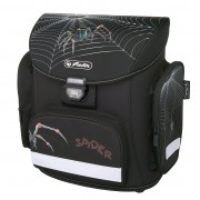 Ghiozdan ergonomic neechipat, dimensiune 37x38x22 cm motiv Midi Spider