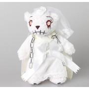 cățeluș jucărie teddy Smotorcyclees - Annabelle Wraithia - APH90525