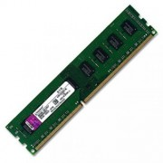 Kingston 4GB DDR 1333mhz PC3-10600 CL9 240-PIN KVR13N9S8/4 (gb mp)