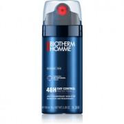 Biotherm Homme 48h Day Control antitranspirante em spray 150 ml