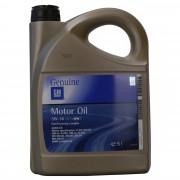 GM OPEL 5W-30 Dexos 2 Fuel Economy Longlife 5 Litre Can