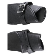 Fetish Fantasy Deluxe Door Cuffs - manette da porta
