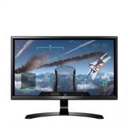 LG 24UD58-B 23,8 inch 4K Ultra HD monitor