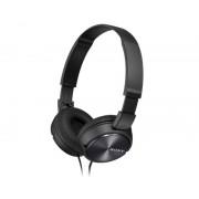 Sony Auriculares sony mdrzx310apb diadema negro plegable
