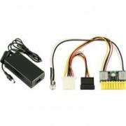 PicoPSU Mini-Box PicoPSU-80 60W Adapter Power Kit