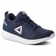 Обувки Reebok - Ad Swiftway Run CN6743 Collegiate Navy/White