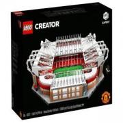 Конструктор Лего Криейтър - Олд Трафорд – Манчестър Юнайтед - LEGO Creator Expert, 10272
