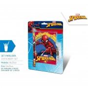 Marvel diario segreto più matita spider-man mv15331