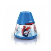 Philips Proyector y Luz Nocturna Spiderman Ref.71769/40/16