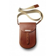 Brooks B2 Moulded Leather Bag