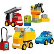Lego DUPLO 10816 Moje pierwsze pojazdy - BEZPŁATNY ODBIÓR: WROCŁAW!