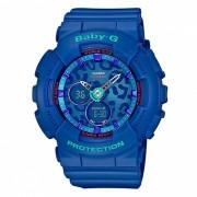 Casio Baby-G Estandar Analogico-Digital BA-120LP-2ADR - Azul