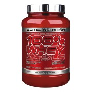 100% Whey Protein Professional Lightly Sweetened (0,92 kg)