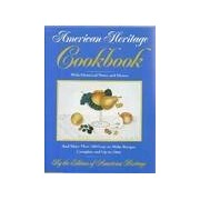 The American heritage cookbook - Helen McCully - Livre