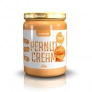 Quamtrax Nutrition Manteiga de amendoim com sabor de biscoito Quamtrax 350 g