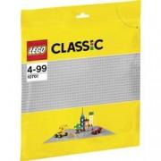 LEGO Classic 10701 LEGO® CLASSIC Šedé základní deska