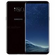 """Samsung Galaxy S8 + G9550 dual SIM 6.2"""" telefono con 4 GB de RAM? 64 GB ROM - negro"""