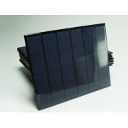 Sunnytech 1pc 3.5w 6v 583ma Mini Solar Panel Module Solar System Solar Epoxy Cell Charger Diy