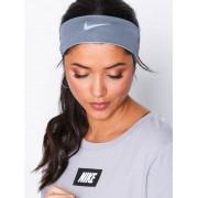 Nike Nike Cooling Headband Träningsaccessoarer Grå
