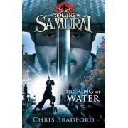 Ring of Water (Young Samurai, Book 5), Paperback
