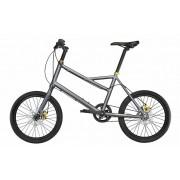 Yooniq 3spd Unisex City Kerékpár