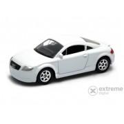 Masinuta Welly Audi TT (1:60-64), alb
