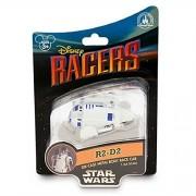 Disney Park Racer Star Wars R2D2 Diecast Model Car Racers NEW R2 D2
