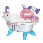 Polesie Doll's Bath Toy Set 59x36x25 cm 1450568