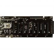 Placa de baza Mining Biostar TB250-BTC D+ Intel LGA1151