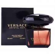 Versace Crystal Noir Eau De Parfum Spray 90 Ml