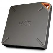 LaCie Fuel - HDD Wireless, 1TB, USB 3, Wi-Fi (45m)