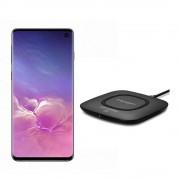 Samsung Smatphone Samsung Galaxy Galaxy S10 128 GB Negro Desbloqueado