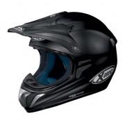X-Lite X-501 Start F.Black Casco Moto Cross