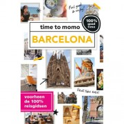 Time to momo: Barcelona - Annebeth Vis