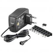 Sporttrader Goobay EcoFriendly Universele Adapter 2250 MA