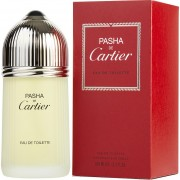Perfume Pasha Eau de Toilette 100ml Masculino Cartier