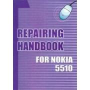 Książka serwisowa do telefonu Nokia 5510