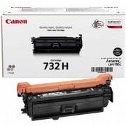 Canon CRG-732H gyári toner - fekete