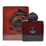 Amouage Lyric Woman 100Ml Per Donna Senza Confezione(Eau De Parfum)