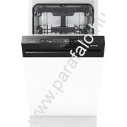 GORENJE GI 55110 Kezelõszervig beépíthetõ mosogatógép