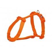 TRIXIE Pettorina Ad H Premium S-M Arancione