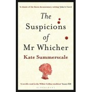Suspicions of Mr. Whicher. or The Murder at Road Hill House, Paperback/Kate Summerscale