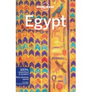 Reisgids Egypt - Egypte | Lonely Planet