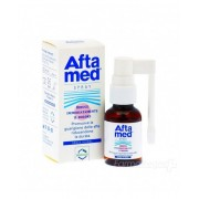 Bracco Spa Div.Farmaceutica Bracco Aftamed Spray 20ml