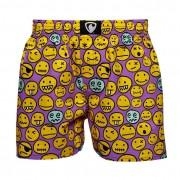 Represent Spodenki Represent Ali Emoji purple