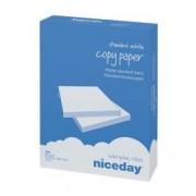 Niceday Papel Niceday A4 80 g/m² blanco 500 hojas