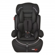 CarKids Autostoel CK Zwart / Wit 4310004